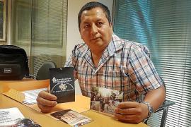 Ecuatorianos de Mallorca denuncian ser víctimas de una gran estafa en su país