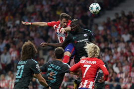El Chelsea desborda al Atlético