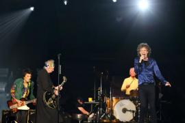 The Rolling Stones llenan Barcelona