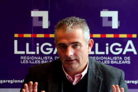 La Lliga Regionalista confirma que se presenta al Parlament y al Consell