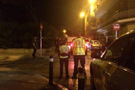 Muere una mujer tras recibir un disparo en la cabeza en Madrid