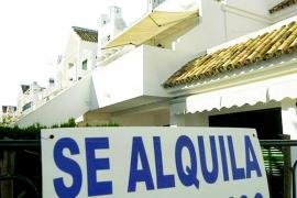 Un nuevo informe sitúa a Baleares como la segunda provincia con alquileres más caros