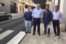El Consell financia 11 proyectos por 1,4 millones de euros en Inca y Lloseta