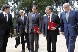 Govern no detendrá el 1-O y dice que los Mossos darán prioridad a la «convivencia»