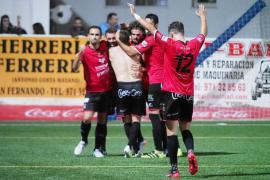 El Formenterá se enfrentará al Athletic Club de Bilbao en la Copa del Rey