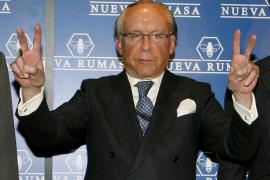 El Grupo Radó denuncia a Ruiz-Mateos y seis de sus hijos por supuesta estafa