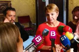 El PP de Palma tilda de «vergonzoso» el copago del Servicio Social a domicilio