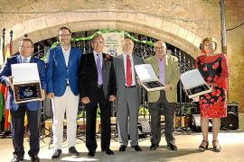 50 Aniversario de la Casa de Andalucía