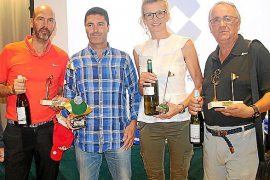 Torneo de Golf de la Cope