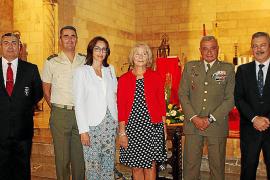 La Santa Sede condecora a Fulgencio Coll