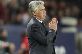 El Bayern de Munich destituye a Carlo Ancelotti