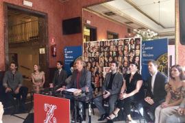 Rossy de Palma inaugura la temporada del Teatro de la Zarzuela