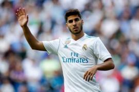 El Real Madrid hace oficial la renovación de Marco Asensio hasta 2023