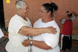 La policía detiene a 'La Guapi', la actual matriarca del poblado de Son Banya