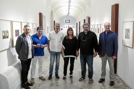 La «fascinación» entre Toni Catany y Maria del Mar Bonet, en una exposición