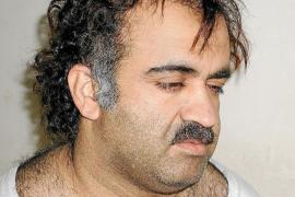 Los militares juzgarán al cerebro del 11-S, preso en Guantánamo