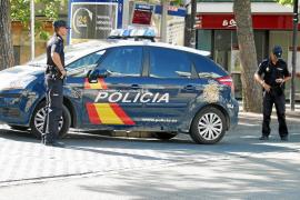 Detenido un hombre por abusar de sus hijastras y de una sobrina durante años en Palma