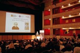 Palma acoge una conmemoración centenaria a favor del catalán