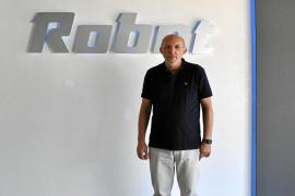 Robot SA debuta en el parqué