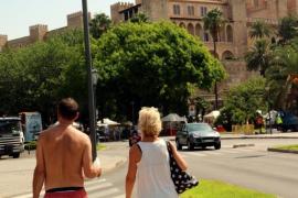 El 'veranillo de San Miguel' se mantendrá hasta el próximo jueves con temperaturas por encima de lo normal