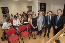 Maria Renart ha sido elegida directora de la Fundació Mallorca Turisme