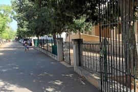 Controversia por una jornada de la Guardia Civil en el colegio público de Algaida