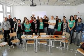 Inspección de Trabajo insta a solucionar el exceso de alumnos en 13 colegios de Mallorca