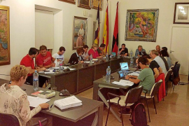 El referéndum hace tambalear el pacto en Pollença y evidencia la crisis de UMP