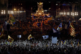 Puigdemont afirma que Cataluña ha vencido al Estado: «Ya hemos ganado»