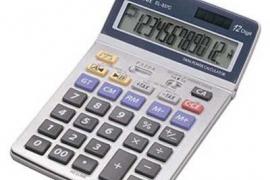 Pepe Bono - La calculadora humana