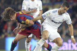 El Madrid-Barcelona y el Málaga-Mallorca se jugarán el sábado 16