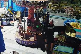 Detenido un joven al que se le imputan al menos 20 robos con fuerza en Santa Ponça