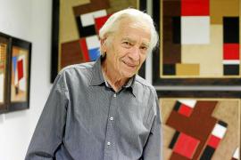 'Geometrías', la obra reciente de Julio Bauzá, en Espressarte