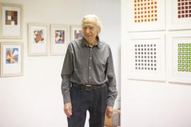 Exposición de la obra reciente de Julio Bauzá, en Espressarte