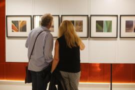 Exposición de fotografías, pinturas y grabados de Marie-Antoinette Courtens