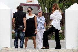 Ibiza se despide del montador y director de cine, Antonio Isasi-Isasmendi