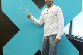 Verdasco, «triste y decepcionado» con el Trofeo Conde de Godó
