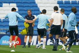El Real Madrid afronta esta noche ante un novato su siguiente 'muro'