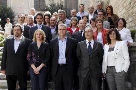 Convergència per les lles presenta su lista al Parlament con un perfil municipalista
