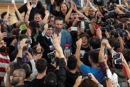 Puigdemont: «La vergüenza acompañará para siempre al Estado español»