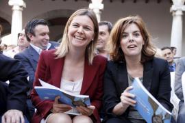 Salom presenta una «lista ganadora» para gobernar sin hipotecas el Consell