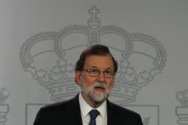 Rajoy convocará a los partidos para reflexionar juntos sobre el futuro de España