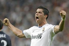 El Real Madrid acaricia las semifinales tras una noche mágica (4-0)