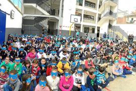 La capacidad escolar de Palma se agota en Primaria y urge crear nuevas plazas