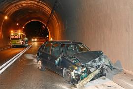 La Justicia deniega el riesgo de peligrosidad a la plantilla de los túneles del Consell