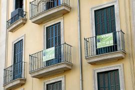 Baja la demanda de ayuda alimentaria en Palma pero se mantiene la de vivienda