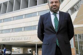 Gabriel Escarrer: «La ecotasa y la turismofobia son un bomba para nuestra competitividad»