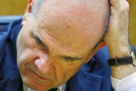 Se agrava la crisis andaluza