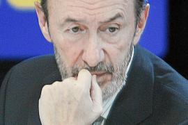 La Audiencia mantiene imputado al ex jefe de policía por ayudar a ETA