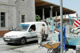 El jefe de la brigada cobró 25.000 euros por 3.100 horas extra en un sólo año